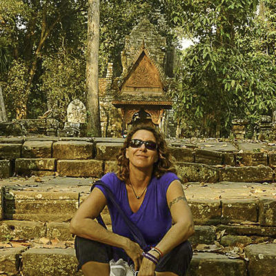 Melissa Burovac Interview