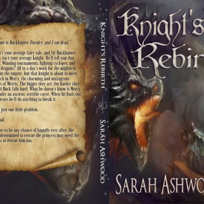 Sarah Ashwood Interview
